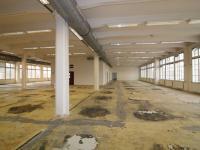 Pronájem kancelářských prostor 1518 m², Praha 3 - Vinohrady