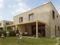 Prodej domu v osobním vlastnictví 121 m², Praha 9 - Satalice