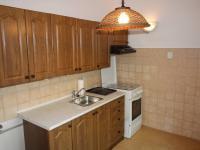 Kuchyň (Prodej bytu 2+1 v osobním vlastnictví 54 m², Praha 3 - Žižkov)