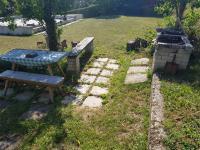 Prodej pozemku 831 m², Chocerady