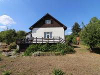 Prodej domu v osobním vlastnictví 85 m², Chocerady