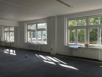 Pronájem kancelářských prostor 319 m², Praha 5 - Smíchov