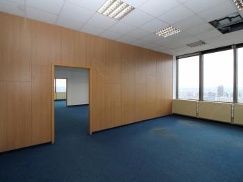 Pronájem kancelářských prostor 99 m², Praha 3 - Vinohrady