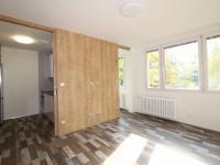 Pronájem bytu 1+kk v družstevním vlastnictví 28 m², Praha 4 - Krč