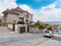 Pronájem domu v osobním vlastnictví 260 m², Praha 4 - Podolí