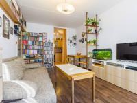 Pokoj 1c (Prodej bytu 2+kk v družstevním vlastnictví 43 m², Praha 6 - Řepy)