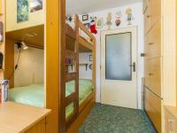 Pokoj 2b (Prodej bytu 2+kk v družstevním vlastnictví 43 m², Praha 6 - Řepy)