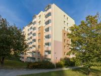 Pohled na dům c (Prodej bytu 2+kk v družstevním vlastnictví 43 m², Praha 6 - Řepy)