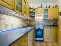 Kuchyň (Prodej bytu 2+kk v družstevním vlastnictví 43 m², Praha 6 - Řepy)