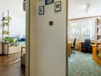 Pokoje (Prodej bytu 2+kk v družstevním vlastnictví 43 m², Praha 6 - Řepy)