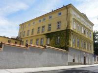 Pronájem kancelářských prostor 25 m², Praha 5 - Smíchov