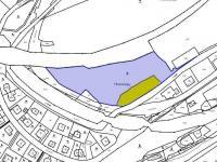 Prodej pozemku 10796 m², Praha 5 - Hlubočepy