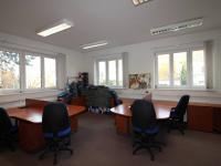 Pronájem kancelářských prostor 250 m², Praha 4 - Chodov