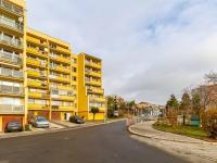 Prodej bytu 4+1 v osobním vlastnictví 124 m², Praha 6 - Břevnov