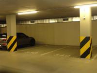 Pronájem garážového stání 16 m², Praha 10 - Vinohrady