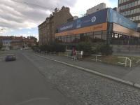 Pronájem obchodních prostor 577 m², Praha 3 - Vinohrady
