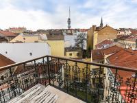 Pronájem bytu 2+kk v osobním vlastnictví 70 m², Praha 3 - Žižkov