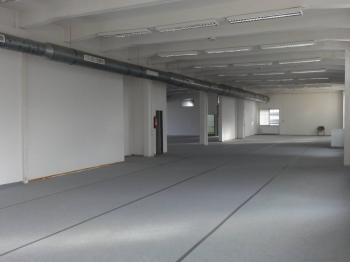 Pronájem komerčního prostoru (výrobní), 1518 m2, Praha 3 - Vinohrady