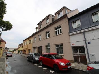 Vila, větší RD na prodej, Praha 6