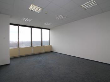 Pronájem komerčního prostoru (kanceláře), 31 m2, Praha 3 - Vinohrady