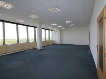 Pronájem komerčního prostoru (kanceláře) v osobním vlastnictví, 70 m2, Praha 3 - Vinohrady
