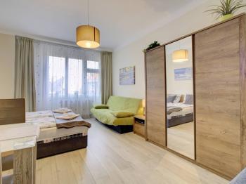 Prodej bytu 2+kk v osobním vlastnictví, 47 m2, Praha 1 - Staré Město