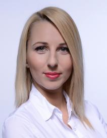 Fotografie makléře Ing. Nikola Smekalová