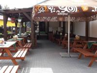 Prodej restaurace 400 m², Dolní Lutyně