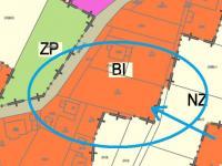 Prodej pozemku 1750 m², Rychvald