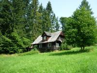 Prodej chaty / chalupy 120 m², Hrčava