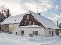 Prodej chaty / chalupy 147 m², Čenkovice