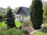 Prodej domu v osobním vlastnictví 155 m², Horní Čermná