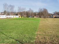 Prodej pozemku 2539 m², Lanškroun