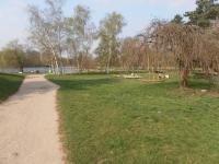 Pronájem pozemku 473 m², Horka nad Moravou