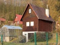 Prodej chaty / chalupy 38 m², Rudoltice