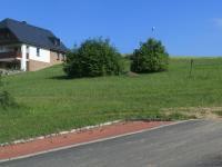 Prodej pozemku 1087 m², Mistrovice