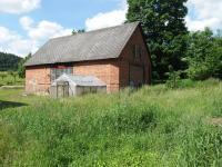 stodola (Prodej domu v osobním vlastnictví 363 m², Albrechtice)