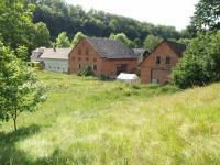 statek se stodolou (Prodej domu v osobním vlastnictví 363 m², Albrechtice)