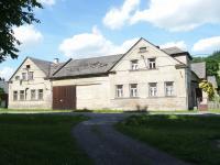 statek (Prodej domu v osobním vlastnictví 363 m², Albrechtice)