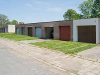 Prodej garáže 19 m², Vysoké Mýto