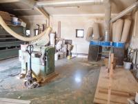 výrobní prostor (Prodej komerčního objektu 173 m², Červená Voda)