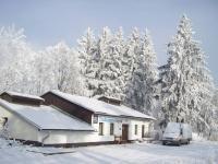 zimní pohled (Prodej komerčního objektu 173 m², Červená Voda)