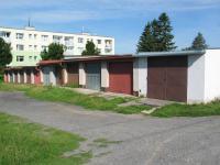 Prodej garáže 18 m², Svitavy
