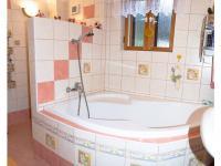 Koupelna (Prodej domu v osobním vlastnictví 82 m², Orlické Podhůří)