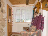 Chodba (Prodej domu v osobním vlastnictví 82 m², Orlické Podhůří)