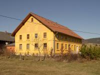 Prodej penzionu 843 m², Dolní Morava
