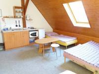 pokoje k ubytování (Prodej domu v osobním vlastnictví 280 m², Staré Město)