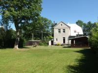 pohled ze zahrady (Prodej domu v osobním vlastnictví 280 m², Staré Město)