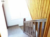schodiště (Prodej domu v osobním vlastnictví 280 m², Staré Město)