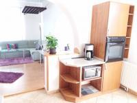 kuchyně v 1NP (Prodej domu v osobním vlastnictví 280 m², Staré Město)